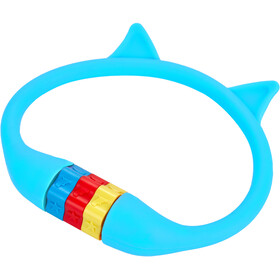 Cube RFR HPS Number Cable Lock Cat Kids blue